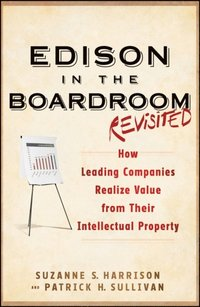 Edison in the Boardroom Revisited (e-bok)