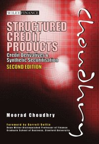 Structured Credit Products (e-bok)