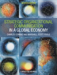 Strategic Organizational Communication (e-bok)