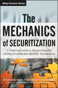 Mechanics of Securitization (e-bok)