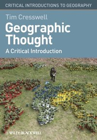 Geographic Thought (e-bok)
