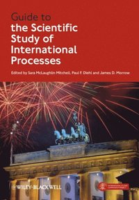 Guide to the Scientific Study of International Processes (e-bok)