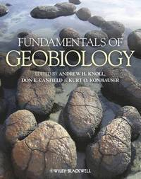 Fundamentals of Geobiology (inbunden)