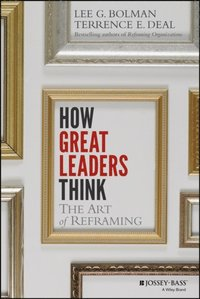 How Great Leaders Think (e-bok)