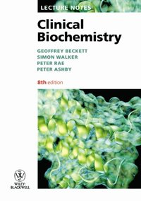 Lecture Notes: Clinical Biochemistry (e-bok)