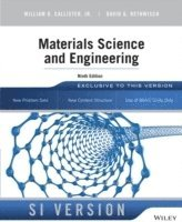 Materials Science and Engineering (häftad)