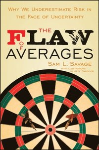 Flaw of Averages (e-bok)