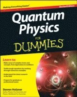 Quantum Physics For Dummies (häftad)