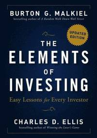 The Elements of Investing, Updated Edition (inbunden)
