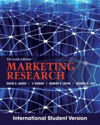 Marketing Research (e-bok)