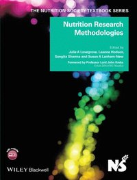 Nutrition Research Methodologies (e-bok)