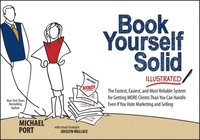 Book Yourself Solid Illustrated (e-bok)