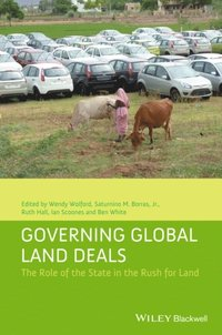 Governing Global Land Deals (e-bok)