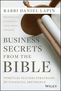 Business Secrets from the Bible (e-bok)
