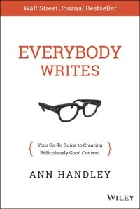 Everybody Writes (e-bok)
