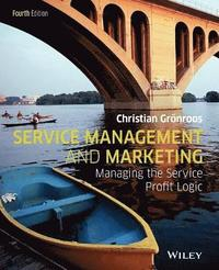 Service Management and Marketing (häftad)