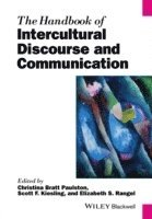 The Handbook of Intercultural Discourse and Communication (häftad)