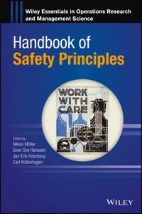 Handbook of Safety Principles (e-bok)