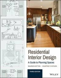 Interior design visual presentation maureen mitton