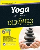 Yoga All-in-One For Dummies (häftad)