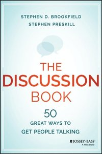 Discussion Book (e-bok)
