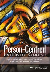 Person-Centred Healthcare Research (e-bok)