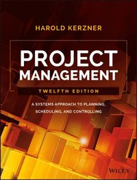 Project Management (e-bok)