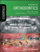 Essential Orthodontics (häftad)