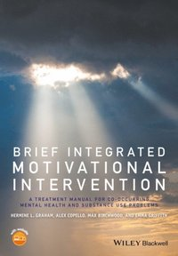 Brief Integrated Motivational Intervention (e-bok)
