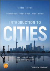 Introduction to Cities (e-bok)