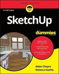 SketchUp For Dummies (häftad)