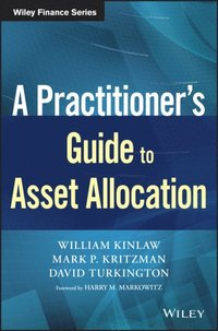 Practitioner's Guide to Asset Allocation (e-bok)
