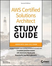 AWS Certified Solutions Architect Study Guide (e-bok)