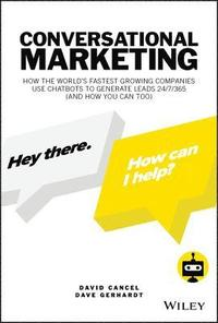 Conversational Marketing (inbunden)