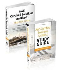 AWS Certified Solutions Architect Certification Kit: Associate SAA-C01 Exam (häftad)