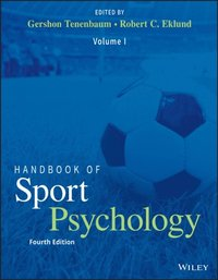 Handbook of Sport Psychology (e-bok)