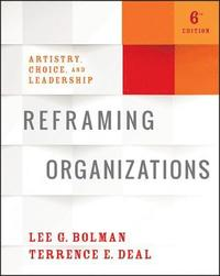 Reframing Organizations with The Leadership Challenge and Practicing Leadership Principles and Applications Set (häftad)