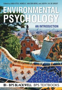 Environmental Psychology (e-bok)