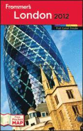 Frommer's England 2012 & the Best of Wales