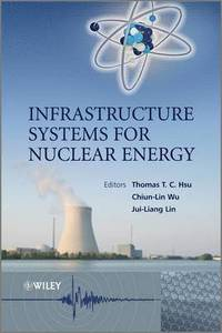 Infrastructure Systems for Nuclear Energy (inbunden)