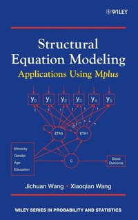 Structural Equation Modeling (inbunden)