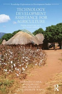Technology Development Assistance for Agriculture (e-bok)