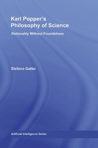 Karl Popper's Philosophy of Science (e-bok)