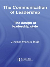 Communication of Leadership (e-bok)