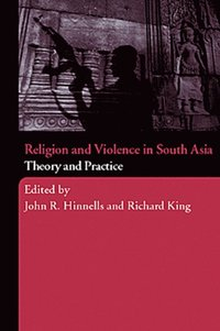 Religion and Violence in South Asia (e-bok)