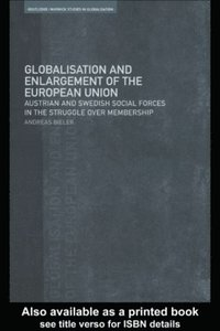 Globalisation and Enlargement of the European Union (e-bok)