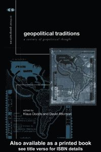 Geopolitical Traditions (e-bok)