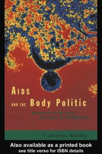AIDS and the Body Politic (e-bok)