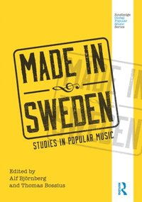 Made in Sweden (e-bok)