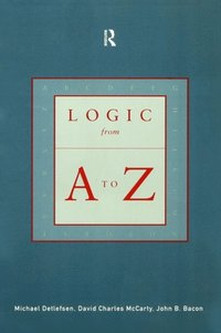 Logic from A to Z (e-bok)